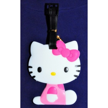 Cute and Beautiful Luggage Tag