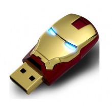 Iron Man - USB Pendrive