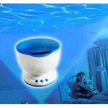 Daren Waves - Ocean Wave Projector