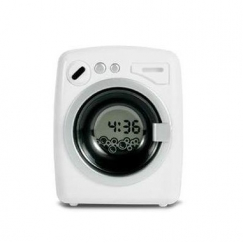Washing Machine Alarm Clock