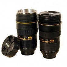 Nikon 24-70mm Lens Coffee Mug