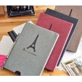 """Paris je t'aime"" DIY Photo Album"