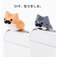 Japan Cute Cat Phone Dust Cover