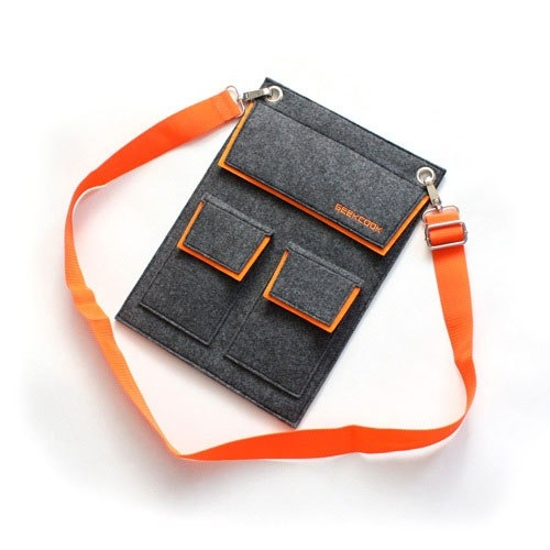 Multi-purpose Ipad Sling Bag