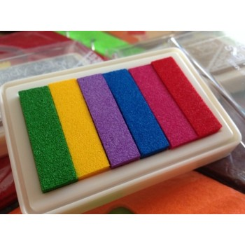 Candy Colour Stamp Pad