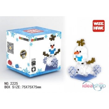 Frozen Mini Blocks