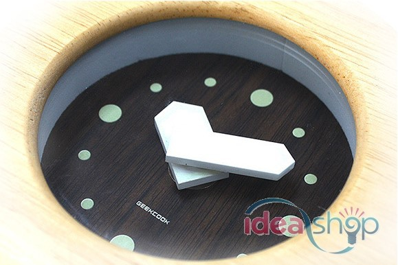 creative-homeliving-table-top-wooden-clock