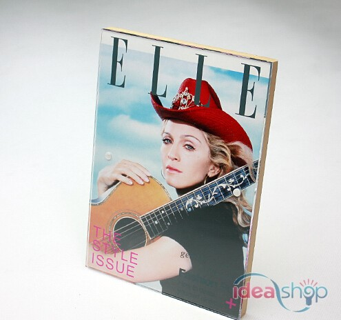 Modern-Photo-Frame-elle-magazine