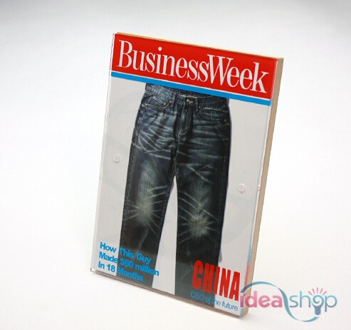 Modern-Photo-Frame-business-week-magazine