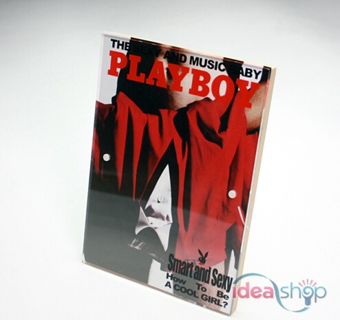 Modern-Photo-Frame-playboy-magazine